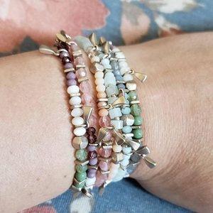 Stella & Dot Hart Versatile Bracelet